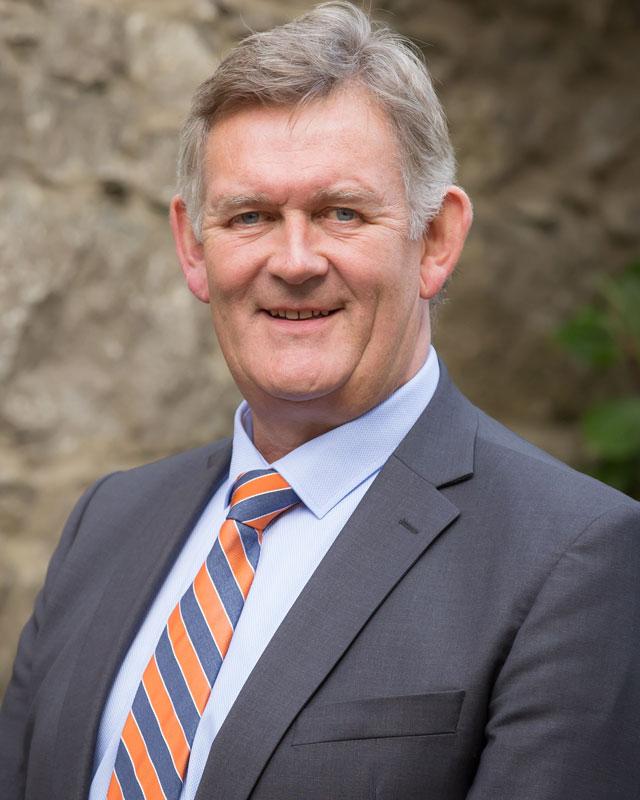 Denis McElligott, Windmill Healthcare